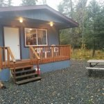 Alaska Mountain View Lodging